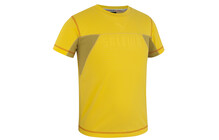 Salewa SIKATI DRY KID S/STEE yellow sun